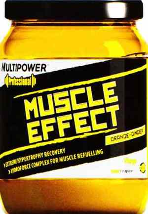 multipower muscle effect